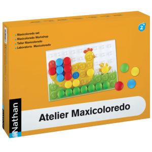 atelier Maxicoloredo