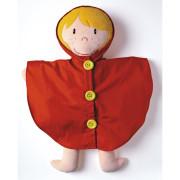 lalka Actipoupi - Dziewczynka ubranka