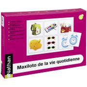 maxiloto - Codzienne czynności opakowanie