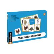 maxiloto - Zwierzęta opakowanie