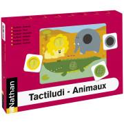 tactiludi - zwierzęta opakowanie
