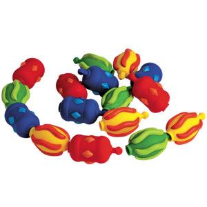 tactiperles - perły sensoryczne
