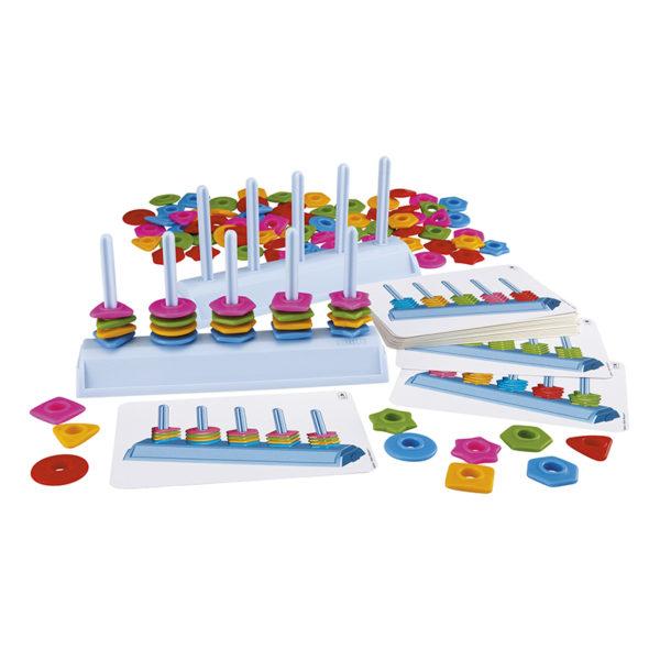 abacus 1 - zestaw