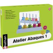 abacus 1 - zestaw opakowanie