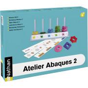 abacus 2 - zestaw opakowanie