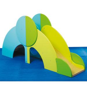 plac zabaw - małe actibaby