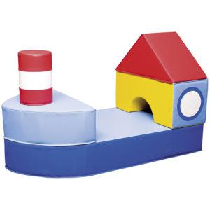 łódź Babymousse