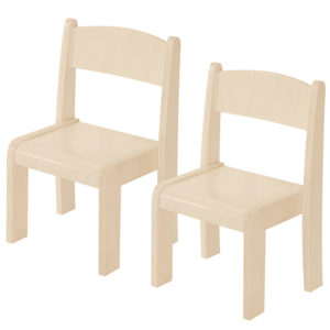 krzesełka dla dzieci model 1 - Clorofile