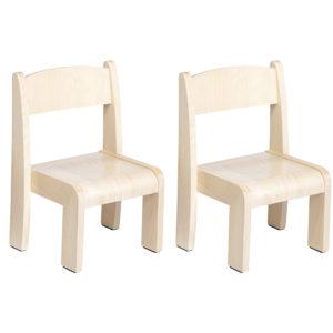 krzesełka dla dzieci model 0 - Clorofile