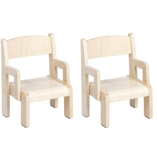 krzesełko dla dzieci model 00 - Clorofile