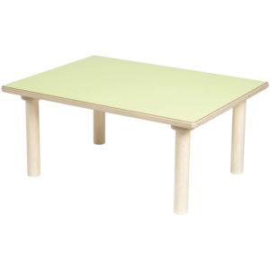 stół prostokątny - Clorofile