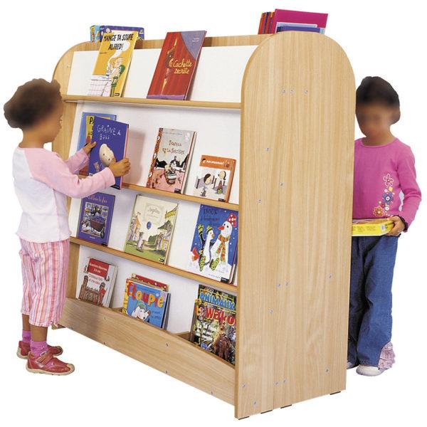Maxi biblioteczka MobiNathan - w przedszkolu