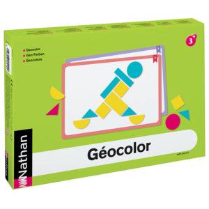 geocolor - opakowanie