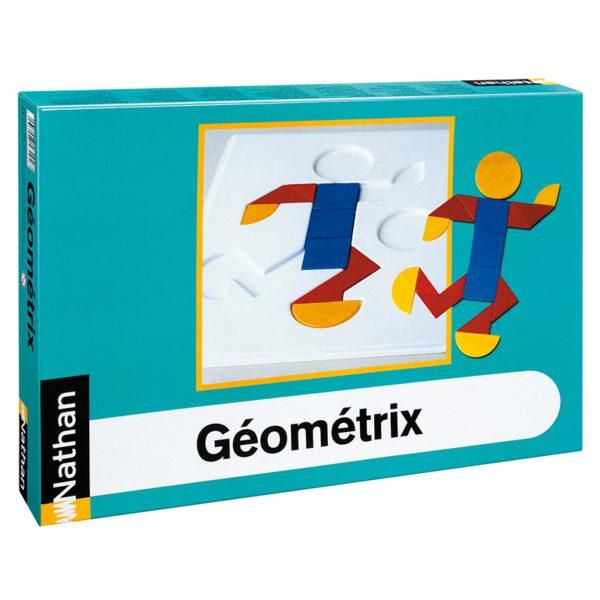 geometrix - opakowanie