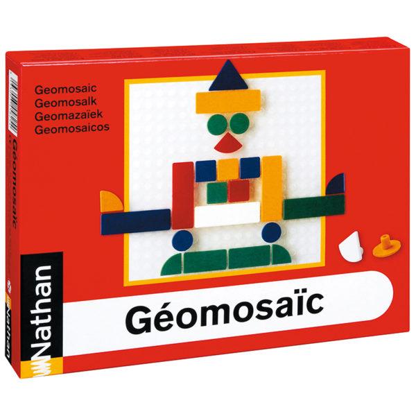 geomosaic - opakowanie