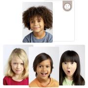 gra wyrazy twarzy - gra językowa