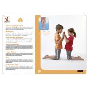 gry koncentracja i joga - karty