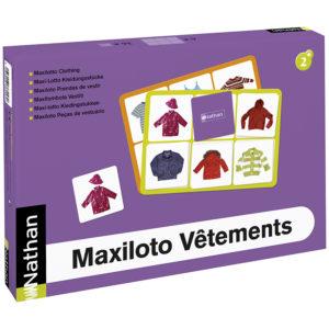 maxiloto - Odzież - opakowanie