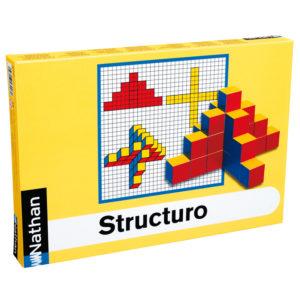structuro - opakowanie
