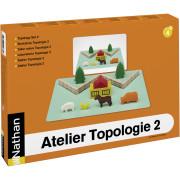 topologia - zestaw 2 - opakowanie