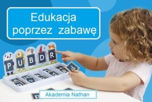 Akademia Nathan - edukacja