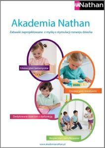 Katalog Akademia Nathan 2016
