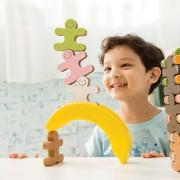 ciasteczka - zabawa