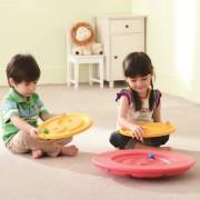 deska Tai Chi - zabawa dla dwojga
