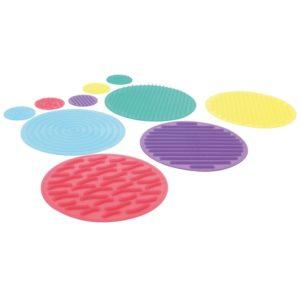 silikonowe maty sensoryczne