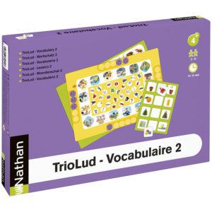 TrioLud - Słownictwo 2 - opakowanie