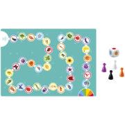 TrioLud - słownictwo 1 - gra w kolory