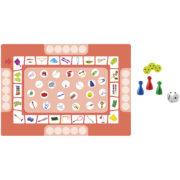 TrioLud - słownictwo 1 - gra w pary
