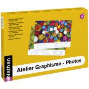warsztat graficzny - zdjęcia - opakowanie