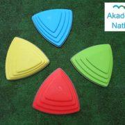 kamienie sensoryczne - kolorystyka