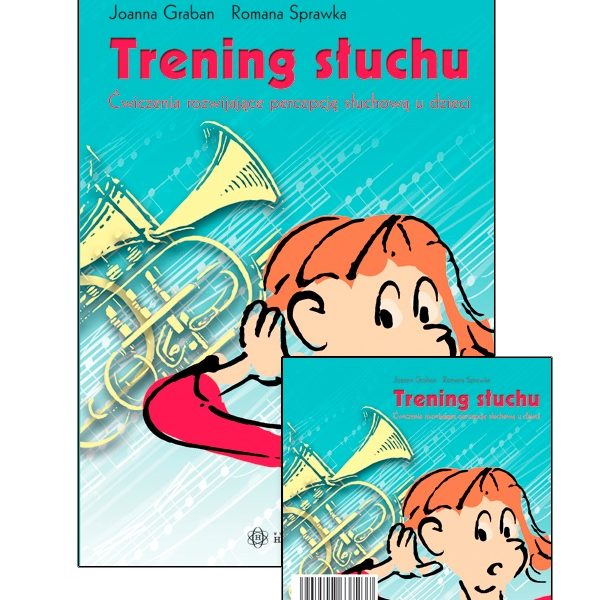 TRENING SŁUCHU – Ćwiczenia rozwijające percepcję słuchową u dzieci