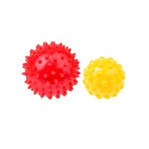 piłki sensoryczne 2 szt