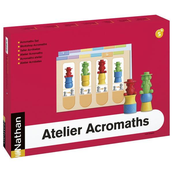 acromaths - zestaw 2 - opakowanie