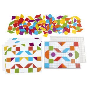 mozaika - symetricolor