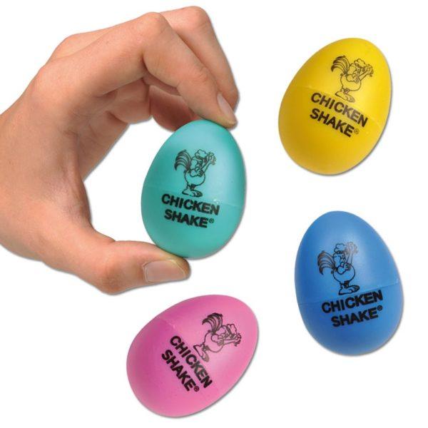 muzyczne jajko
