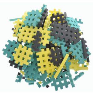 puzzle piankowe Mini1000