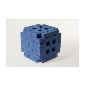 smart box 47 - kostka niebieska