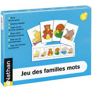 gra rodzinki - opakowanie