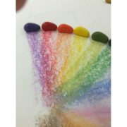 kredki Crayon Rocks - 8 kolorów