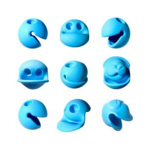 zabawki kreatywne MOX - różne miny