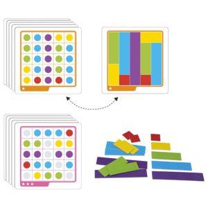 shikacolor - karty i elementy magnetyczne