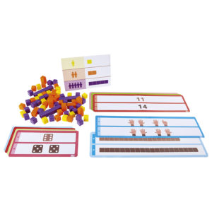 kostki i liczby - zestaw 3 - elementy