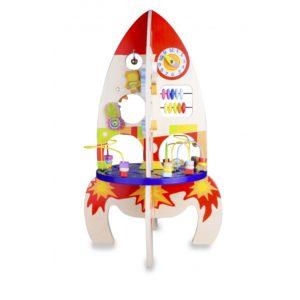 wielozadaniowa rakieta