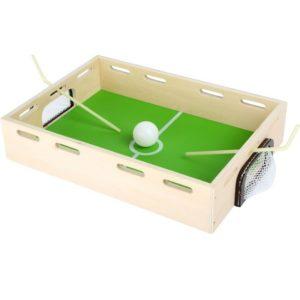 zabawka logopedyczna - gra na boisku