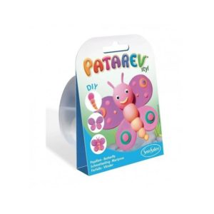 masa plastyczna Patarev - Motyl